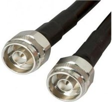 Allnet Antennenkabel BNC/N-Type 3m (ALL-CAB-NM-NM3)