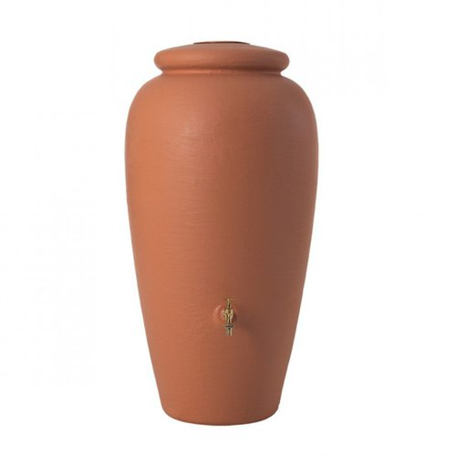 Garantia Regen Amphore 300 Liter terrakotta (211701)