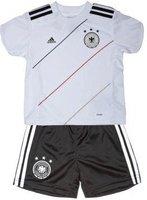 Adidas Deutschland Home Babykit 2012/2013