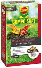 Compo Saat Rasen-Reparatur-Mix 1,2kg