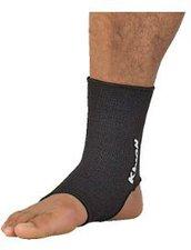 Kwon Elastische Fußbandage schwarz Gr. L