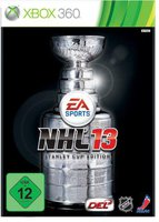 NHL 13 - Stanley Cup Edition (Xbox 360)