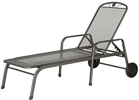 siena garden saseo rollliege streckmetall preisvergleich ab 179 90. Black Bedroom Furniture Sets. Home Design Ideas