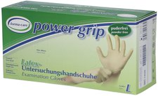 Care Integral Forma Care Latex power grip Gr. L (100 Stk.)