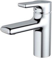 Ideal Standard Attitude Einhebel-Waschtisch-Armatur ohne Ablaufgarnitur (Chrom, A4595)