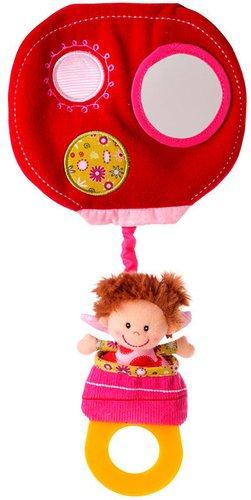 Lilliputiens Liz Musik-Ballon