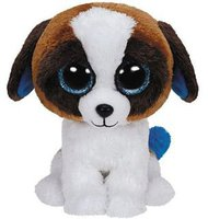 TY Beanie Boos - Hund Buddy 24 cm