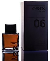 Odin New York 06 Amanu Eau de Toilette (100 ml)