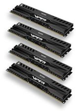 Patriot Viper 3 32GB Kit DDR3 PC3-14900 CL10 (PV332G186C0QK)