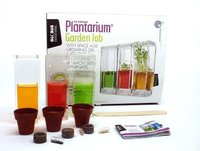 Globus International BioGlobe Ökosystem Plantarium Garden Lab