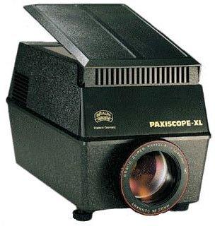Braun Paxiscope-XL