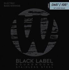 Warwick Black Label 40240LB4
