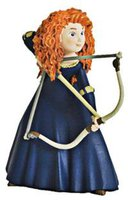 Bullyland Merida Legende der Highlands - Merida laufend (12827)