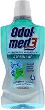 Odol-med3 Atemklar Mundspülung (500 ml)