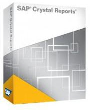 Business Objects Crystal Reports 2011 Upgrade (NUL) (Win) (Multi)
