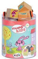 AladinE Stampo Kids : Lili und ihre Freunde (03305)