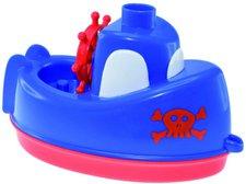 Gowi Badespielzeug Kleiner Dampfer