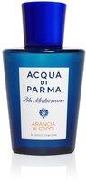 Acqua di Parma Blu Mediterraneo Arancia di Capri Shower Gel (200 ml)