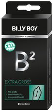 Billy Boy B² Extra Gross (15 Stk.)