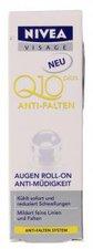NIVEA Q10 Augen Roll-On Anti-Müdigkeit (10 ml)