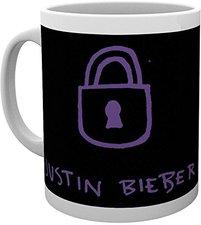 Justin Bieber Tasse