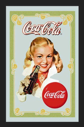 Coca Cola Spiegel