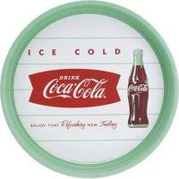 Coca Cola Tablett