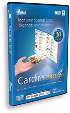 Iris Cardiris 4 Pro (Win/Mac) (Multi)