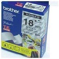 Brother TZ-FX141