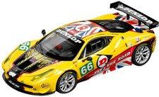 Carrera Digital 132 - Ferrari 458 Italia GT2 JMW Motorsports No.66 2011 (30606)