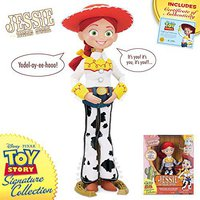 Mattel Toy Story Jessie The Yodeling Cowgirl