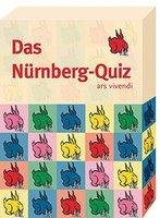 ars vivendi Das Nürnberg-Quiz