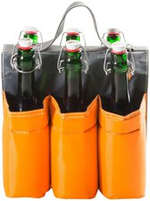 Donkey Products 6pack Fahrradtasche