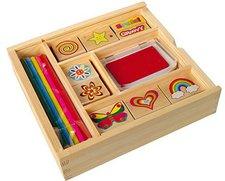 Small Foot Design Stempel-Box (7333)