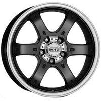 Dotz Wheels Crunch (8x18)