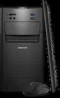 Intel Core i5 750 (2,66 GHz) / 8 GB / 2000 GB + 120 GB SSD