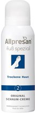 Allpresan Fuß-Spezial (2) Fuß-Schaum-Creme(125 ml)