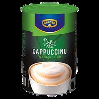Krüger Creme Cappuccino Ungesüsst Dose (200 g)