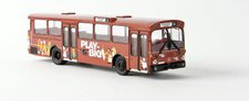 Brekina Mercedes-Benz O 305 Stadtbus Play Big