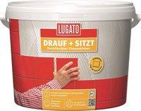 Lugato Fliesenkleber Drauf & Sitzt 10 kg