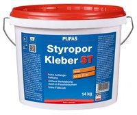 PUFAS Styropor- und Renoviervlies-Kleber 14kg