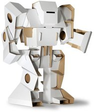 Calafant Level 3 - Roboter (D 2512X)