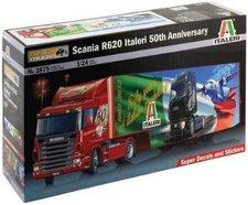 Italeri Scania R144 50. Jubiläum Italeri (03875)