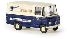 "Brekina Mercedes-Benz  ""Luftfracht "" (36804)"