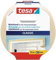 Tesa Maler-Krepp Classic 50m x 19mm (5281)