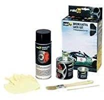 raid automotive concepts Bremssattellack schwarz (6-tlg.)