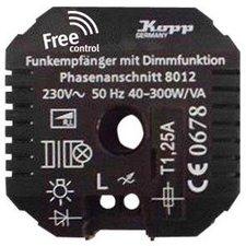 Kopp Funk-Empfänger, dimmbar 8012.0002.5