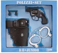 J.G. Schrödel Polizei-Set R8 Junior