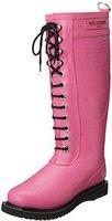 Ilse Jacobsen Rubber Boot Long rosa