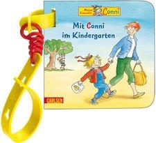 Carlsen Buggy-Buch: Mit Conni im Kindergarten